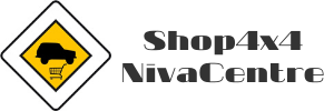 Интернет-магазин Shop4x4-NivaCentre